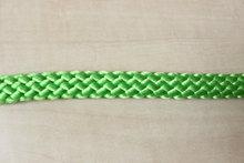 Plat touw