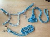 SET! Touwhalster+teugels+neckrope_
