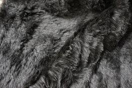 Stof - Donker grijs
