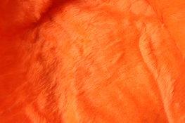 Stof - Oranje