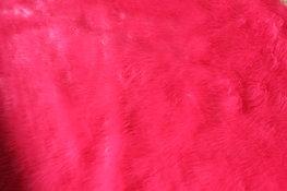 Stof - roze